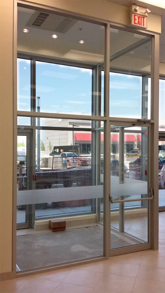 , Glass and Aluminum Custom Build and Customization Markham