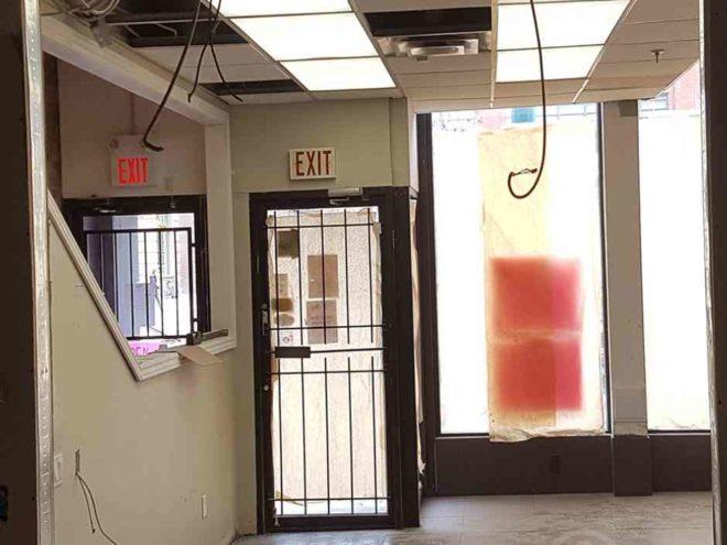 Stricker Door Handicap Door Closer auto lock Toronto
