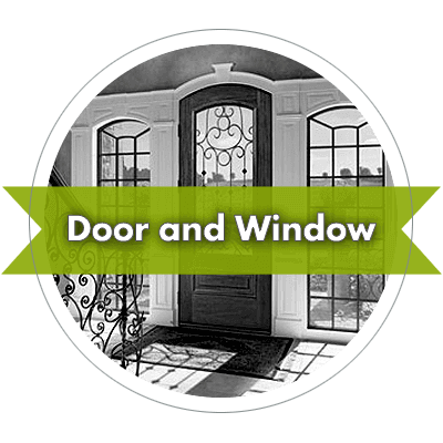 Door Repair, Replacement, Installation Services