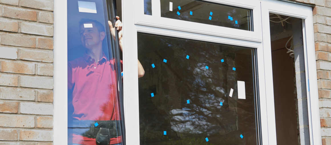 Cracks and Insulation Fixes: Your Guide to Residential and Commercial Window Glass Replacement