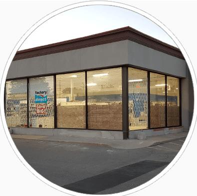 , Aluminum Repair, Replacement, Installation Services