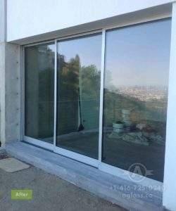 Emergency Residential Glass Installation & Restoration Markham
